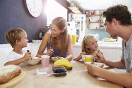 Ideas originales y nutritivas para el desayuno perfecto