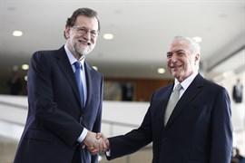 Rajoy ve el acuerdo UE-Mercosur