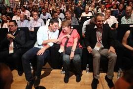 Pedro Sánchez propone consultar a la militancia el sentido del voto para dar el Gobierno a otro partido