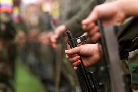 Las FARC, de guerrilla a partido político