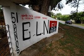 Un soldado muerto y otro herido por un ataque del ELN en Norte de Santander (Colombia)