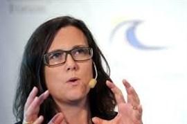 La Unión Europea anuncia que espera cerrar las negociaciones con Mercosur