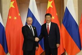 Japón espera que China y Rusia jueguen un
