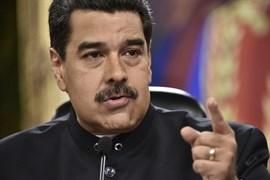 Maduro, a Santos: