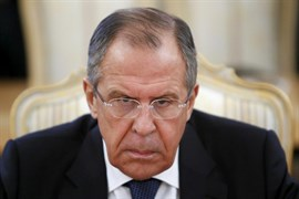 Lavrov espera poder ampliar el alto el fuego a otras zonas de Siria