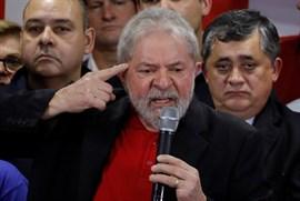 Lula da Silva confirma que quiere volver a ser presidente tras la condena por corrupción