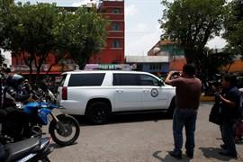 Guatemala extradita a México al exgobernador de Veracruz Javier Duarte
