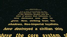 Con esta palabra arrancará Star Wars: Los últimos Jedi