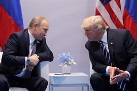 Putin tacha de