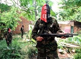 El Ejército colombiano detiene a una dirigente del ELN en Cúcuta