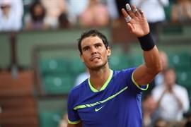 Federer renuncia a Cincinnati y Nadal volverá al número 1