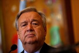 El secretario general de la ONU condena sin paliativos el racismo y la xenofobia tras las declaraciones de Trump