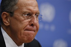 Lavrov confía en que Irán mantenga el acuerdo nuclear pese a las