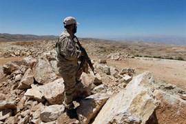 Líbano aclara que no coopera con Hezbolá ni Al Assad en la ofensiva fronteriza contra Estado Islámico