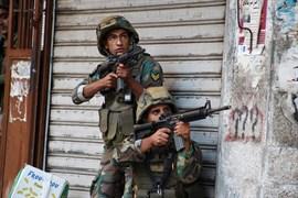 Los ejércitos de Siria y Líbano, así como Hezbolá, declaran alto el fuego en combates contra Estado Islámico