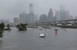 Ascienden a 28 los muertos a causa del paso de 'Harvey' por el estado de Texas