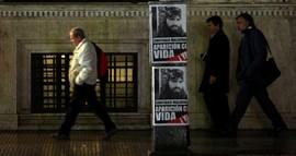 La desaparición de Santiago Maldonado revoluciona las aulas de Argentina