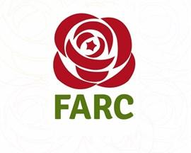 Las FARC desvelan el nombre y el logotipo de su nuevo partido