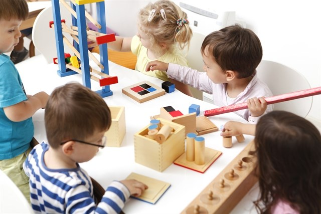 ¿Qué Es Lo Que No Debe Faltar En El Primer Día De Escuela Infantil?