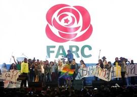 La FARC se convierten en partido político: Queremos ser gobierno