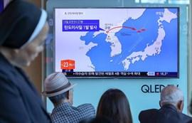 Corea del Sur advierte de que Corea del Norte podría estar preparando lanzamientos de misiles