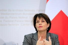 Suiza se ofrece para acoger negociaciones con Corea del Norte
