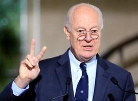 El mediador de la ONU se pregunta cuándo asumirán los opositores que
