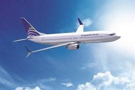 Copa Airlines avisa de cancelaciones y retrasos a causa del huracán Irma