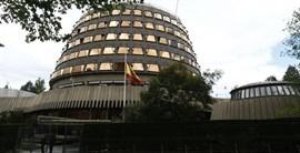 La impugnación del Gobierno contra la tramitación de la ley de referéndum llega al TC, que no se reunirá hasta mañana
