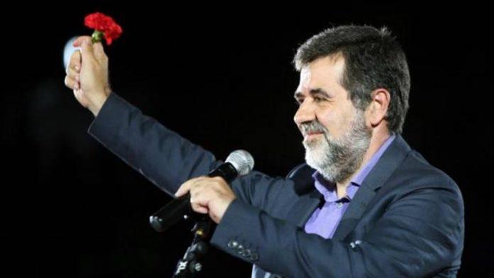 Jordi Sánchez de la ANC amenaza con movilizaciones esta misma semana