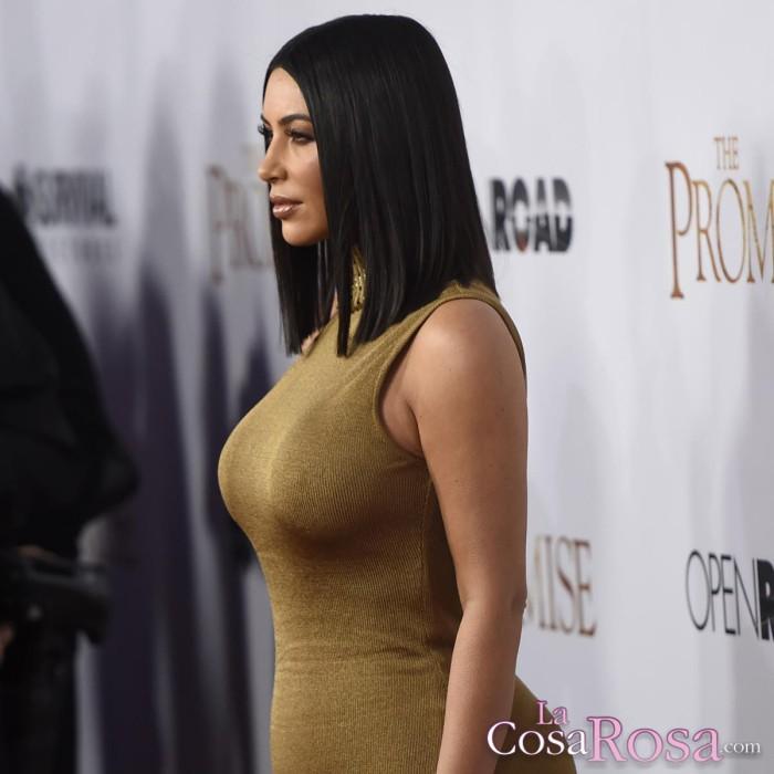 Kim Kardashian y Kanye West piensan que Taylor Swift es patética