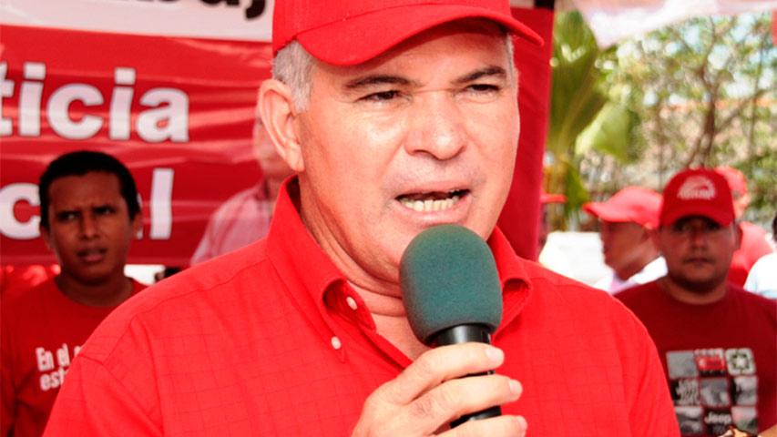 Mata Figueroa: Ley contra el odio debe contener sanciones severas