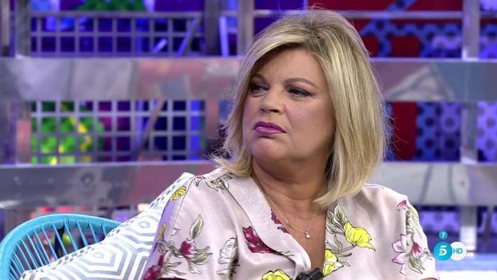 Terelu Campos se encuentra triste y cansada para celebrar su cumpleaños