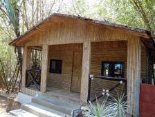 Conoce el proyecto de casas hechas con bamb que llega a m xico noticiero universal - Casa de bambu madrid ...