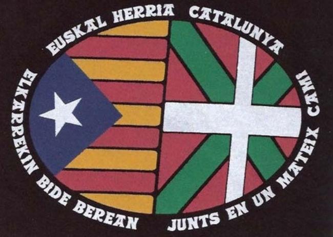 La Cataluña bolivariana a la sombra de ETA