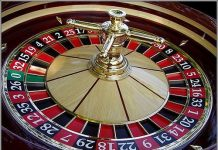 """Ruleta"" by Charly W. Karl (CC BY-ND 2.0)"