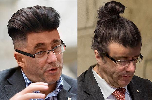 Carles Puigdemont y sus nuevos posibles camuflajes