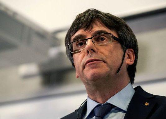 Puigdemont será eurodiputado