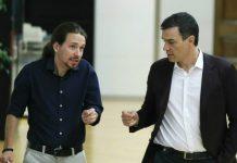 Pedro Sánchez y Pablo Iglesias consiguieron hipotecas bonificadas gracias a sus amistades peligrosas