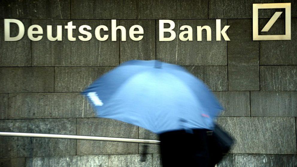 Los despidos anunciados por deutsche bank apenas afectar n for Oficinas de deutsche bank