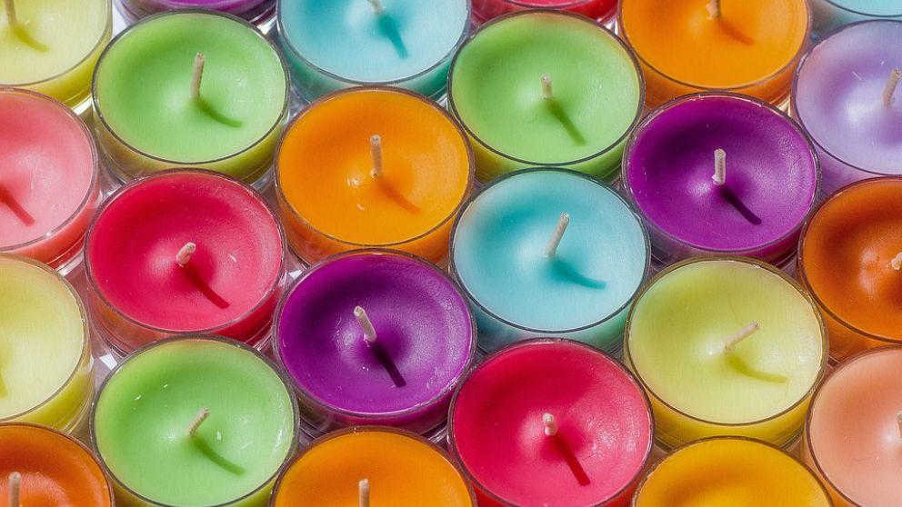 Como Hacer Velas De Arcoiris Noticiero Universal - Hacer-velas