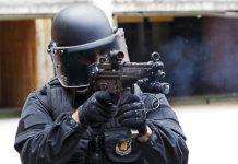 Los Mossos se preparan para la guerra