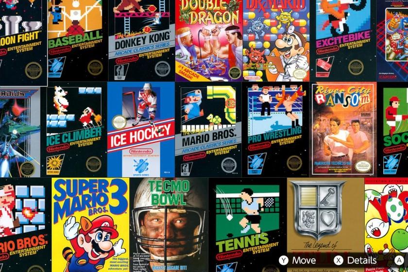 A Menos De 24 De Su Lanzamiento La Nintendo Switch Online Ha Sido