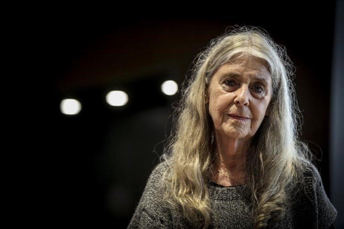 Margaret Hamilton: «Me fascinan los errores» | Noticiero