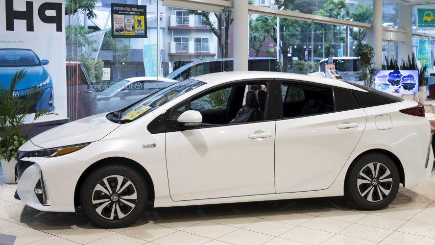 Gnp Invierte 168 Mdp En Autos Hibridos Noticiero Universal