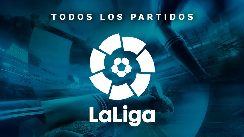Liga Santander: horario y dónde ver los partidos de hoy, sábado 12 ...