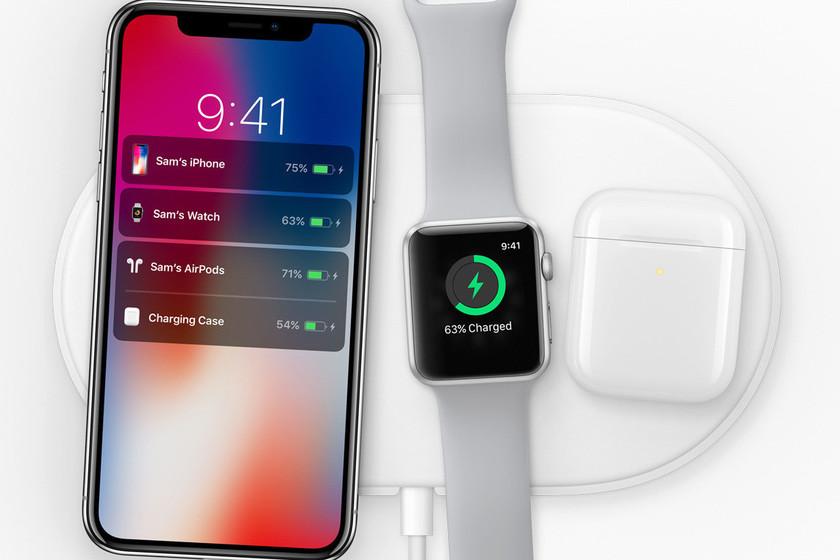 1c15ee07b3 El retraso en el lanzamiento de la base de carga inalámbrica AirPower no  era algo habitual. A fin de cuentas, Apple la anunció hace más de año y  medio, ...