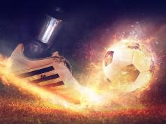 El fútbol mueve miles de millones de euros