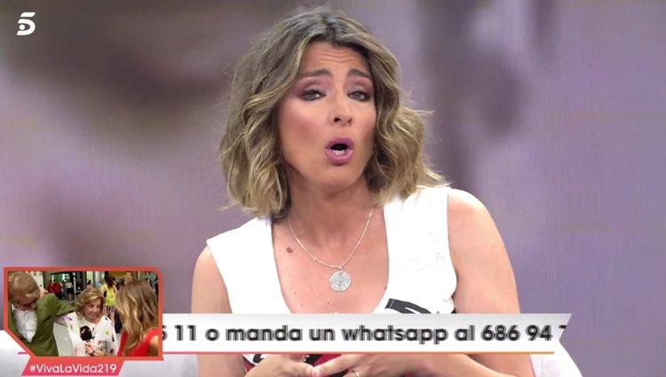 Sandra Barneda Habla Sobre Los Estereotipos De Las Misses Me