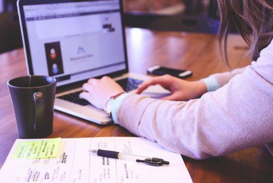 Es fácil seguir estudiando con una buena financiación